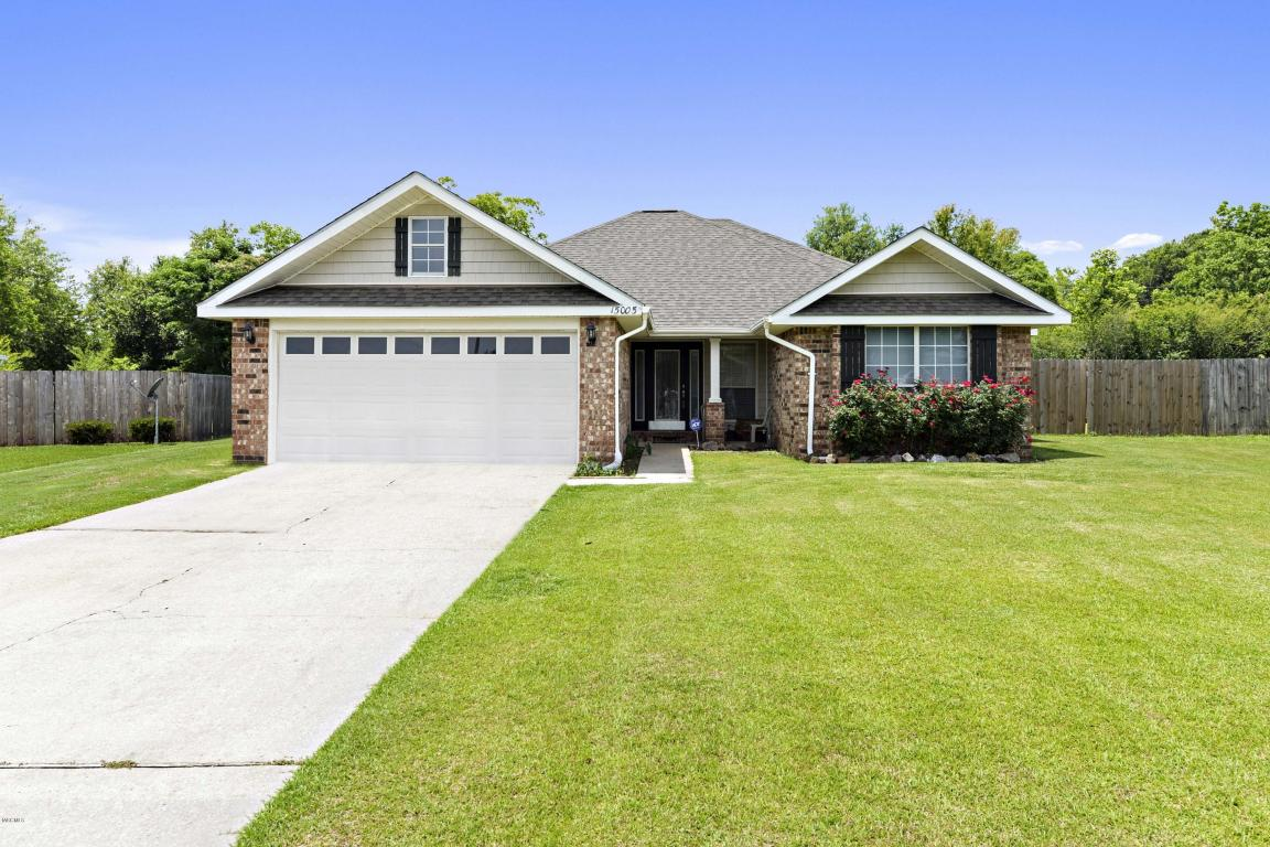 15005 Clear Springs Dr
